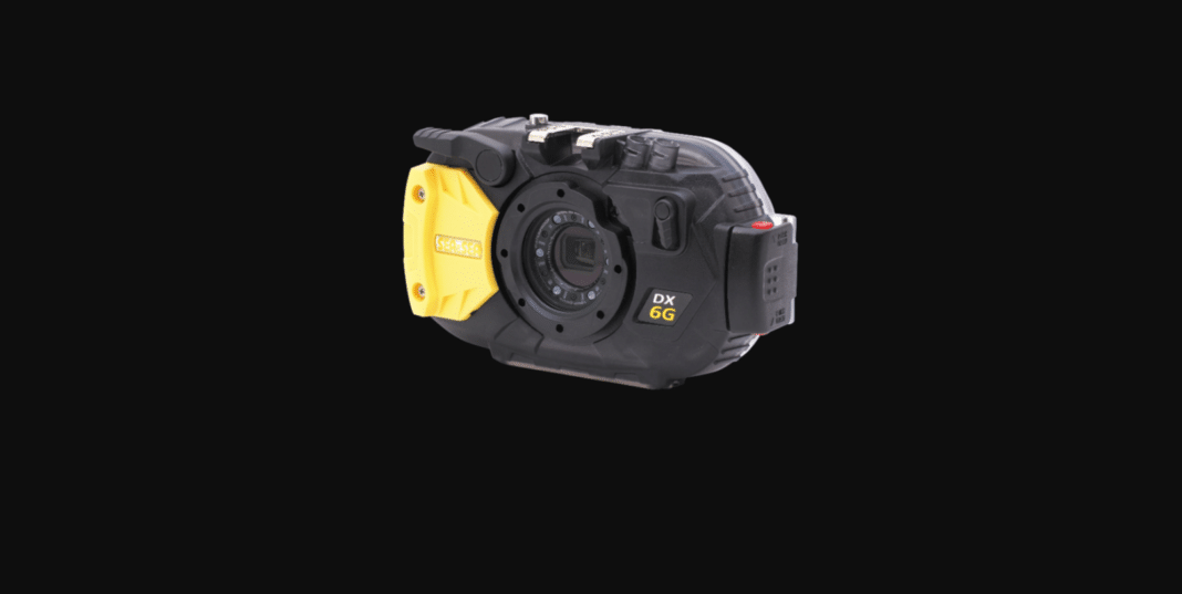 SEA&SEA's DX-6G Compact Camera And Underwater Housing Set Is Now Available