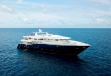 New Maldives Liveaboard The MV Emperor Explorer Begins Dive Trips