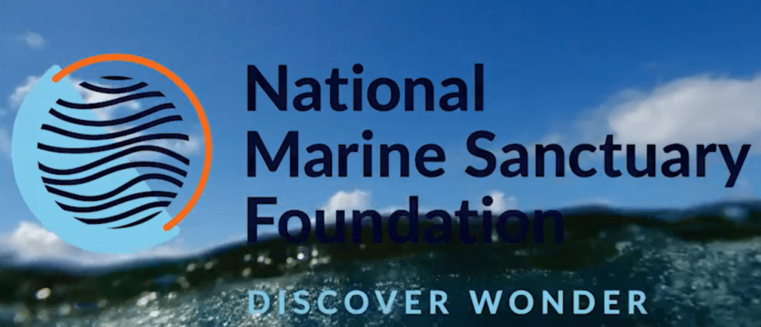 National Marine Sanctuary Foundation Launches New Brand