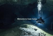 Cave Camp 2019