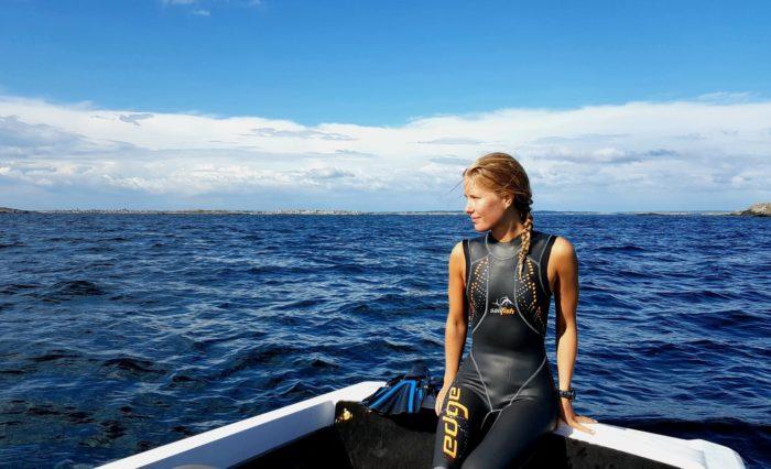 Nicole Edensbo (Sweden)