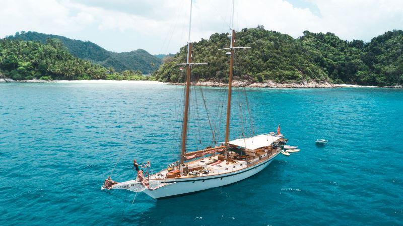New Luxury Option To Dive The Mergui Archipelago 2