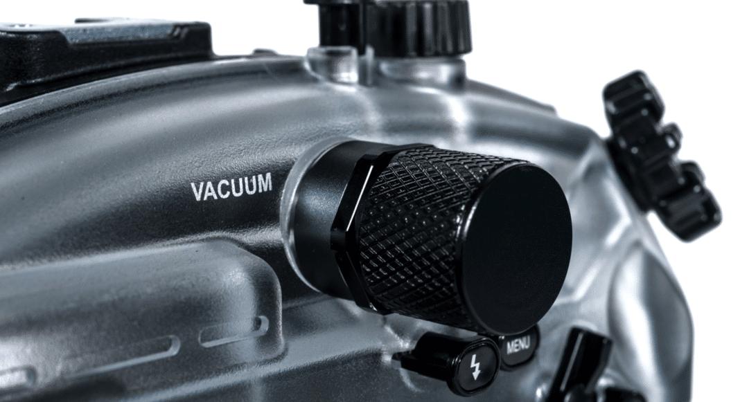 Fantasea Line Unveils New Hybrid Vacuum Safety System