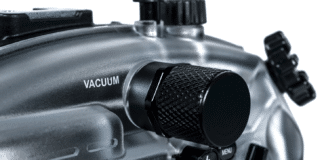 Fantasea Line Unveils New Hybrid Vacuum Safety System