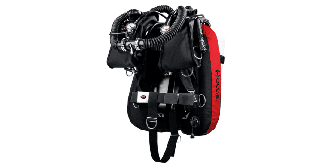 Hollis's Prism 2 Rebreather Approved For Sale In Europe