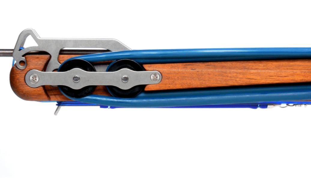Neptonics Unveils Double Roller Speargun