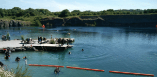 Capernwray Diving Centre