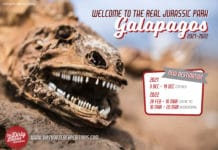 Dirty Dozen Expeditions Announces New Galapagos Itineraries for 2021 and 2022