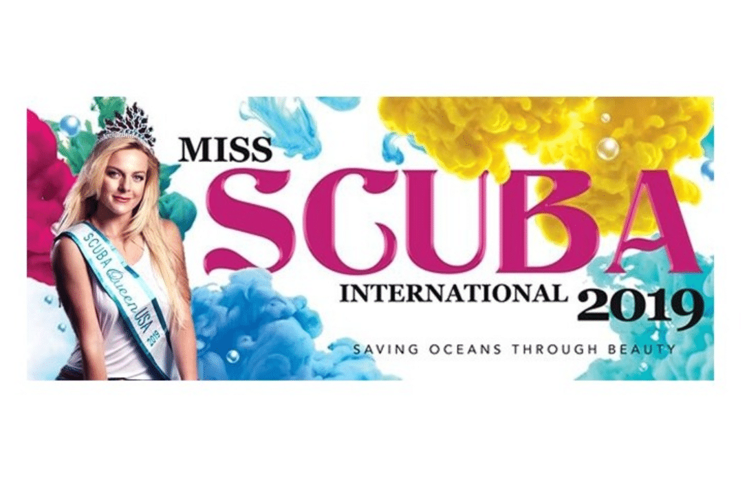 Miss Scuba Queen USA To Compete At Miss Scuba International