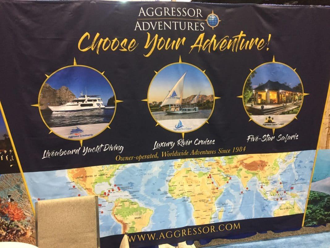 Aggressor Liveaboards Showcases New Destinations