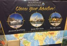 Aggressor Liveaboards Showcases New Destinations