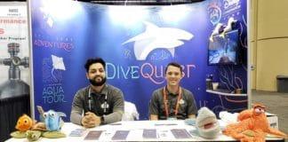 Epcot Sea Adventures At DEMA Show 2019