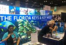 Florida Keys at 2019 DEMA Show
