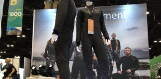 Fourth Element Turn Up The Heat With New HALO AR Undersuit