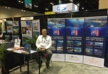 Ocean Encounters at DEMA Show 2019