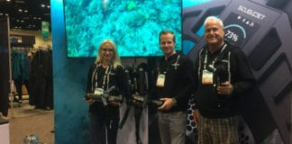 SCUBAJET Pro Shown Off At DEMA 2019