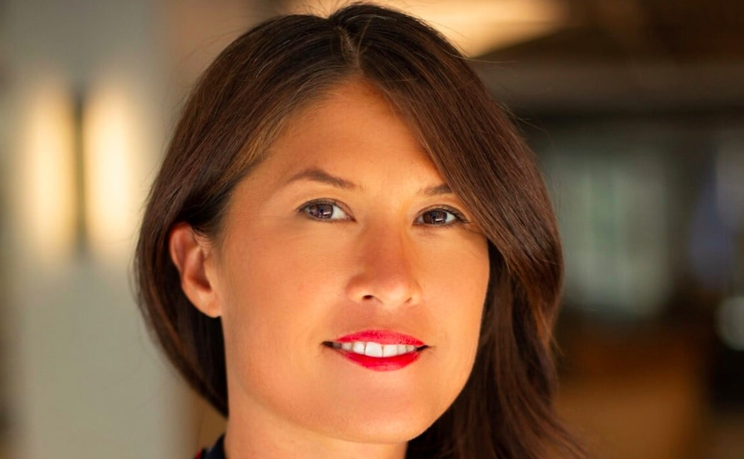 Catherine Uden, Oceana's South Florida Campaign Organizer