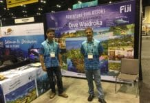 Waidroka Bay Resort at DEMA Show 2019