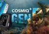 Deepblu Unveils The COSMIQ? Gen 5