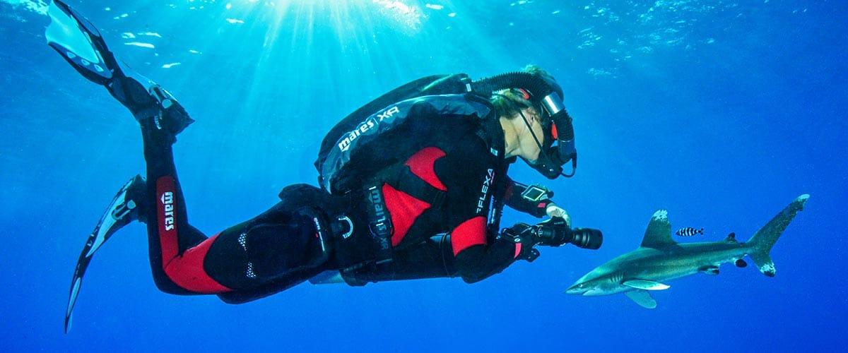 Diving Mares Horizon SCR