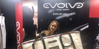 Evolve Kill Bag