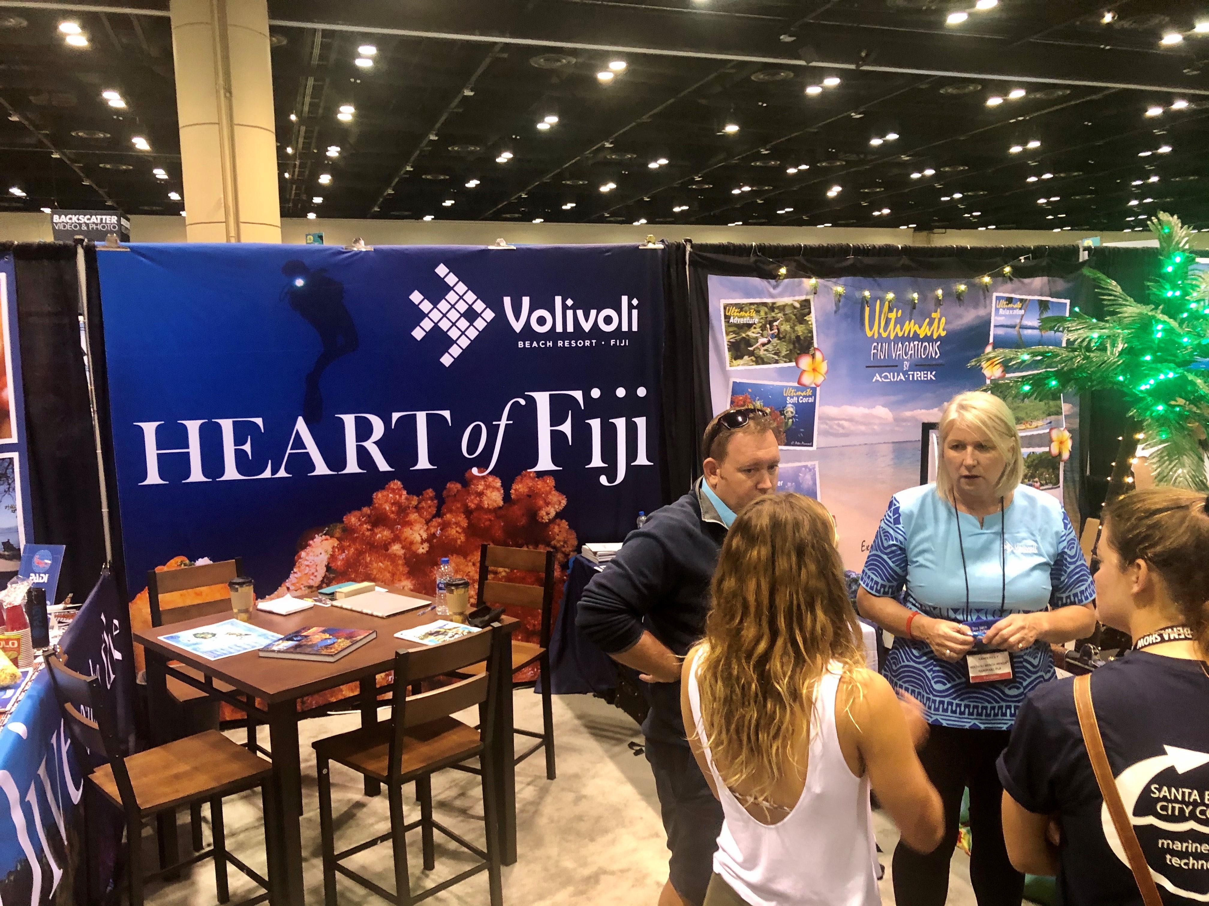 Volivoli Beach Resort: Fiji's Family-Owned Gem 1