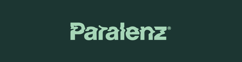 New Paralenz Logo
