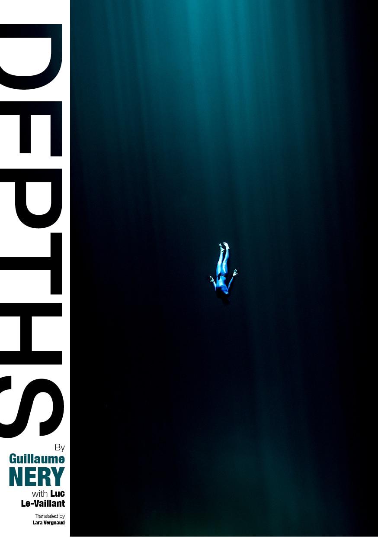 Guillaume Nery's 'Depths'