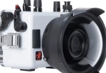 Ikelite's Olympus OM-D E-M5 III Mirrorless Camera Housing