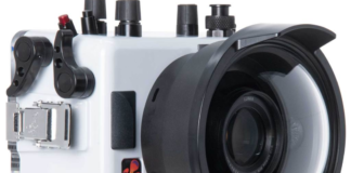 Ikelite's Olympus OM-D E-M5 III Mirrorless Camera Housing