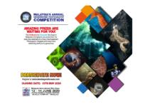 2020 Malaysian International Photography Competition