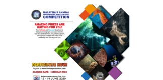 2020 Malaysian International Photography Competition
