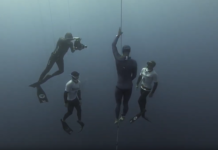 Alchemy's safety diver video