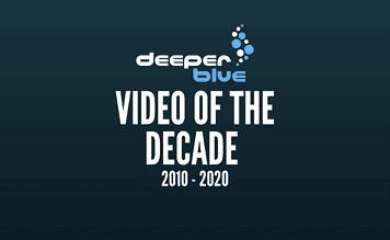 DeeperBlue.com - Video Of The Decade - 2010 - 2020