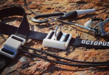 New Octopus CNF Lanyard, Belt Launches On Indiegogo
