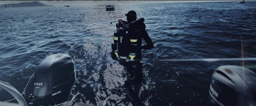 'If Only...' Dive Documentary to Premiere At TekDiveUSA In April