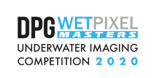 DPG/Wetpixel Masters Underwater Imaging Competition Open For Submissions