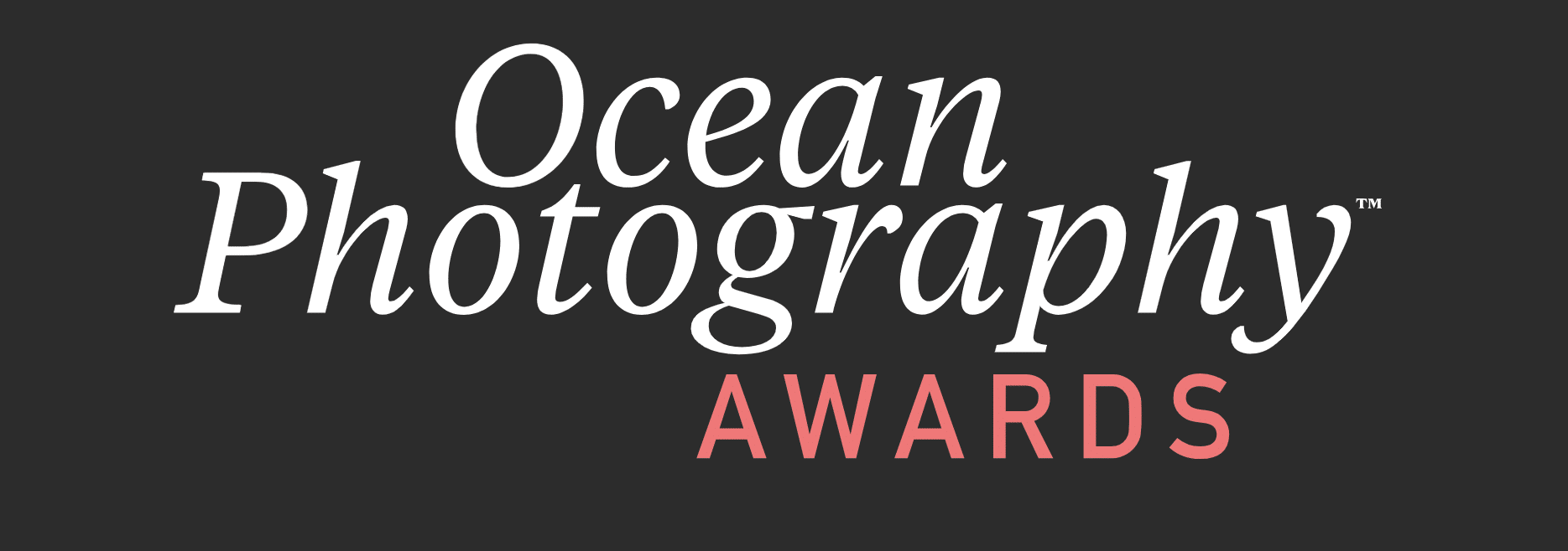 Oceanographic Magazine To Launch Ocean Photography Awards