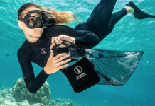 Fourth Element Introduces New Ocean Debris Bag