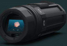 Paralenz Unveils New 'Vaquita' Dive Camera