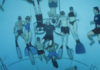 Freediving the SETT Tank