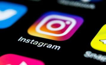 Instagram App on Mobile