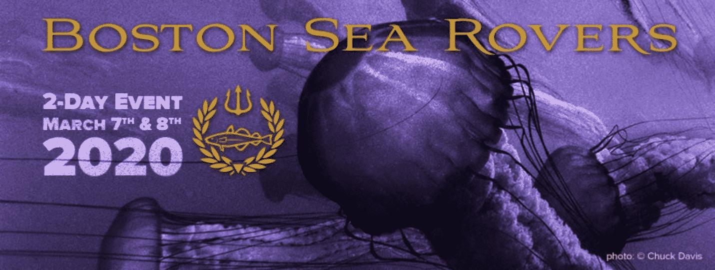Boston Sea Rovers 2020 Show