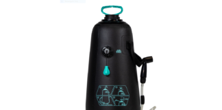 JBL Spearguns' 'Water Buddha' Collapsible Dive Shower Now Available To Buy