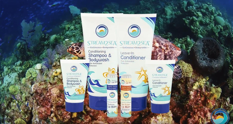 Stream2Sea Certified Under Protect Land & Sea Program