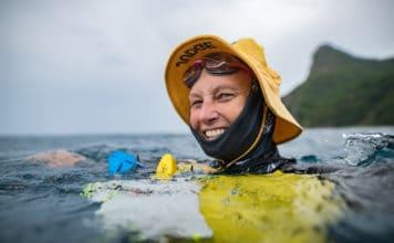Carla Sue Hanson - Photo by Daan Verhoeven