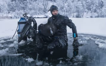 How to Configure Your Drysuit