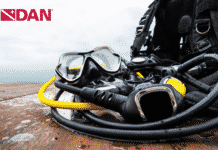 DAN Issues Advice For Divers On COVID-19