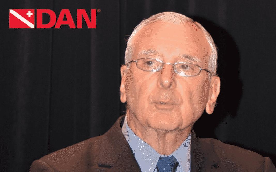 Alfred Bove DAN cardiac research grant
