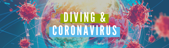 Diving & Coronavirus